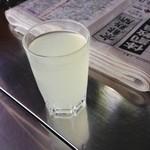 19168481 - パインジュース(小)30円!