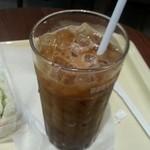 ドトールコーヒーショップ - ふ~落ち着くわ~(●^o^●)