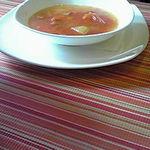 19171566 - スープ