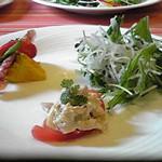 19171597 - 前菜&サラダ