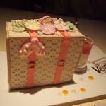 ベッラヴィスタ ラウンジ - ミッキーとダッフィーのスプリングヴォヤッジディナーコース(10,800円)
