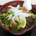 相川食堂 - 料理写真:つみっこ(500円)