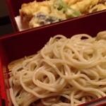 信濃路 - 蕎麦