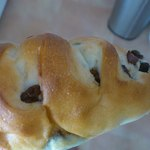 19174799 - ぶどうパン