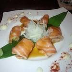 海鮮酒菜げんげ -