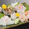 味ふく - 料理写真:新鮮お刺身盛り合わせ