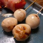 まさや - ☆うずら玉子はシンプルにお塩で!(^^)!☆