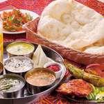 ミラマハル - 本場のインド人が作る料理を味わってください