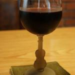 Eden - グラスワイン赤