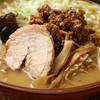三楽 - 料理写真:特製肉味噌らーめん