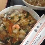 味千福 - 中華丼