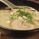 麺三昧 - 塩ラーメン