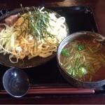 19183463 - つけ麺(小)