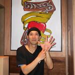 麺と心 7 - 店長画像掲載許可済み