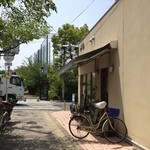 Cafe' O2 - 山本球場前。