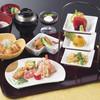 あしび - 料理写真:ランチは2,000円前後でご用意しております。