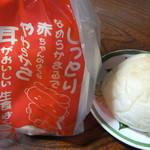 ケンジ 小麦館 - 赤ちゃんのパン
