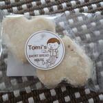 TOMI'S SHORTBREAD HOUSE - チョコチップショートブレッド