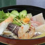 おたる千成 - 海鮮丼