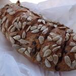 小麦のうた - 料理写真: