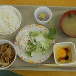 ベルウッド - 100円朝食 5/21