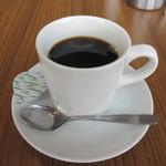 102Cafe - ホットコーヒー