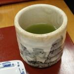 19191753 - お茶