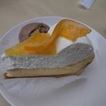19191920 - レアチーズケーキ