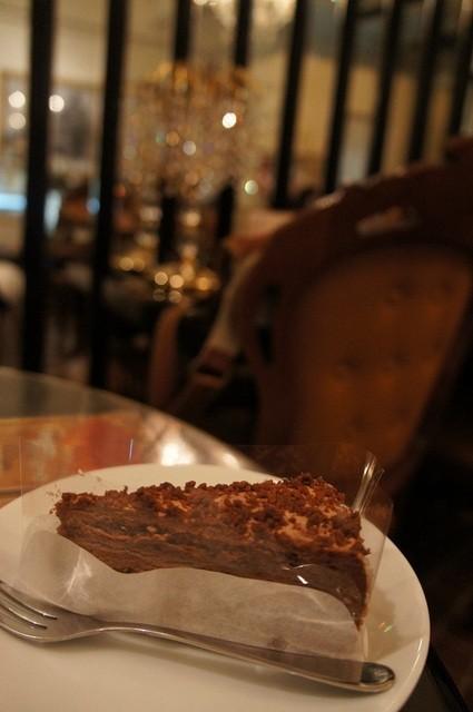 4Magic - ケーキ ショコラ 480円