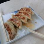 ラーメン 八海山 - 太郎餃子