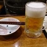 羊羊 - ビール