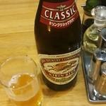 19198633 - 瓶ビール