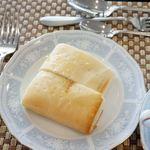 レストラン オーブ - パン