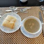 レストラン オーブ - パンとスープ