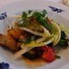 プチ・クール・ダルジャン - 料理写真:五島の真鯛のソテー