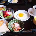 お宿 木の葉 - 朝食☆
