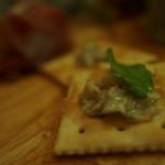 WINE&PIZZA HACHI - ブルーチーズ