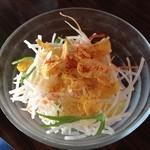 エピスカフェ - サラダ