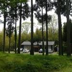 19207068 - 秋保神社から望む