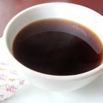 いっちょまえ - コーヒーは美味しい。