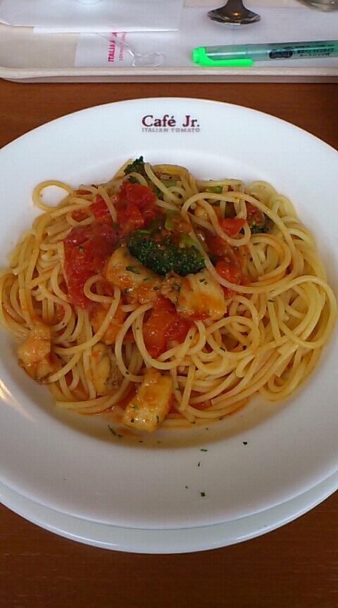 イタリアン・トマト カフェジュニア イトーヨーカドー弘前店