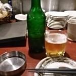 けむり - ハートランドビール