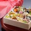 にぎりや松 - 料理写真:会議や接待に最適な季節のお弁当 配達しております。3150円