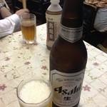 19211554 - 瓶ビールやん!