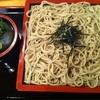 桜亭 - 料理写真:ざるそば