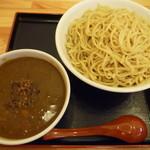 ラーメンくらわんか - 2013/05/29 洋風カレーつけ麺 大(350g)