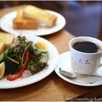 喫茶 六花 -