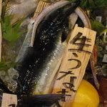 雑魚や -