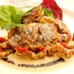 イタリア食堂 イルキャンティ - 料理写真:料理写真