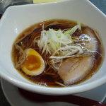 四川担担麺長尾 - シャモロック 690円